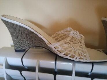 in Bajina Basta: Nove papuče broj 41