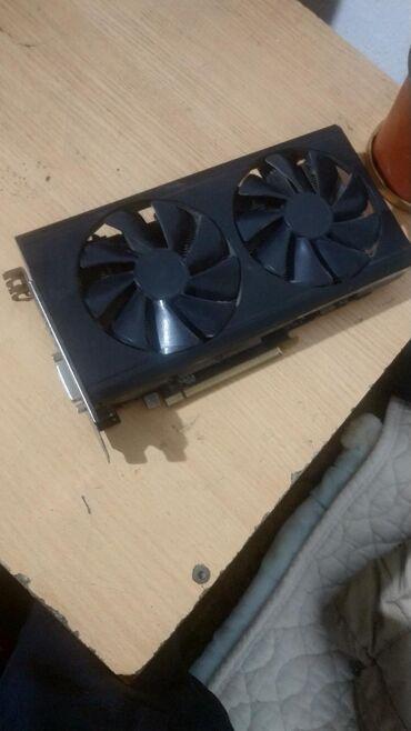 AMD Radeon rx470 4gb :Цена окончательная