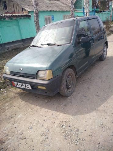 Daewoo Tico 1994 в Кара-Кульджа