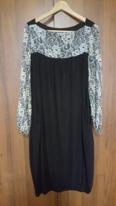 Платье 52 р цена 1800с в Бишкек