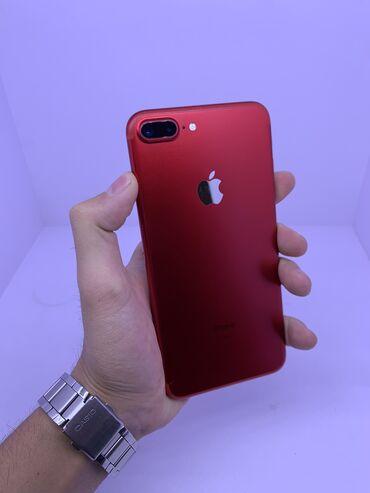 Б/У iPhone 7 Plus 128 ГБ Красный