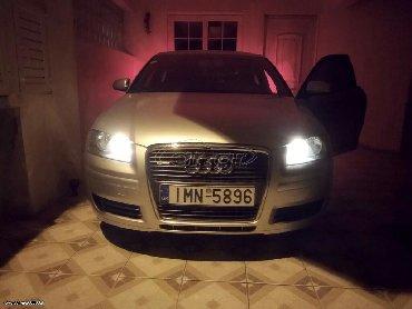 Audi A3 1.6 l. 2004 | 165000 km