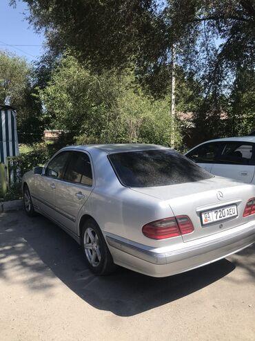 Рассрочка на телефон - Кыргызстан: Mercedes-Benz 240 2.4 л. 2000