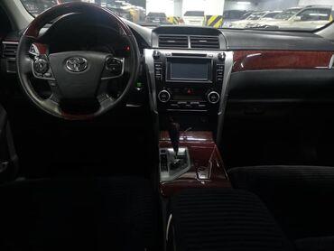 диски автомобильные в Кыргызстан: Toyota Camry 2.5 л. 2012