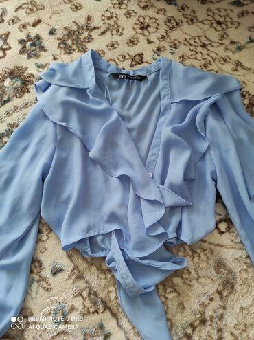 Рубашки и блузы - Кыргызстан: