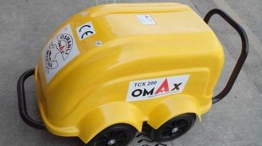 Bakı şəhərində Moyka aparati 3 faza omax yeni catdirilma ve qarantiya.Moyka