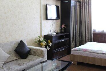 дизель квартира in Кыргызстан | АВТОЗАПЧАСТИ: 1 комната, Постельное белье, Кондиционер, Парковка, Без животных