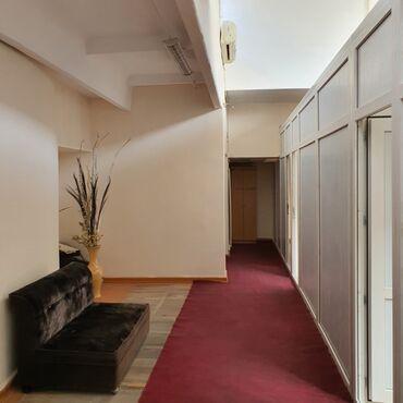 Предлагаем в аренду офисные помещения площадью 20 кв.м каждый в центре