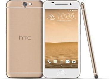 HTC Azərbaycanda: HTC ONE A9 (2GB,16GB,Topaz Gold)Kredit kart sahibləri 18 aya qədər