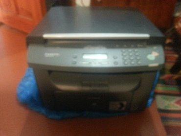 skaner - Azərbaycan: Printer 3-1 (printer skaner kopir) conon mf-4018 bir katricde hediye