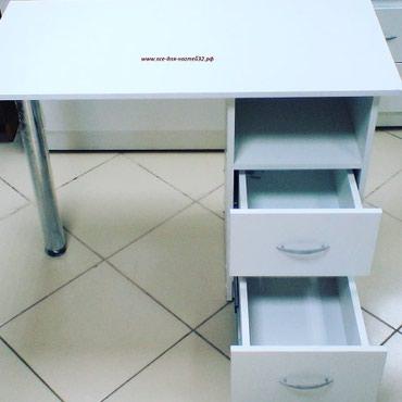 Маникюр столы на заказ
