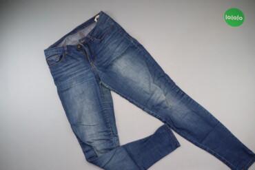 Жіночі джинси DeFacto, р. XS   Довжина: 108 см Довжина кроку: 85 см На