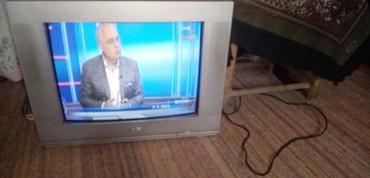 cena naja в Кыргызстан: Televizor marke fox ispravan radi cena je kao i na oglasu 3000 moj