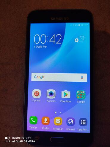 Samsung s 5 - Azərbaycan: Heç bir problemi yoxdur. Ustada olmuyub. Ev telefonu kimi istifadə