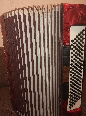 пансионат каприз в Кыргызстан: Продаю немецкий аккордеон Вальтмейстр каприз