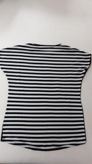 Majica pamuk-likra, velicina L - Valjevo - slika 2