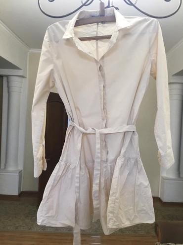 Рубашки и блузы Bershka S