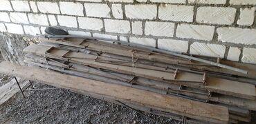 Ev və bağ Ağstafada: 60 ədəd stul.Bir dənəsi 30 manatdan(aşağı yeri var)