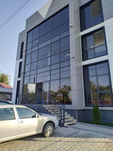 бишкек рабочий городок в Кыргызстан: Сдается под офис, интернет магазин и тд охраняемое помещение (субаренд