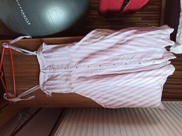7 oglasa: Lepršava letnja haljina, S veličina, nova