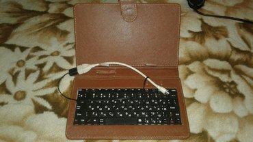 Продаю клавиатуру,для планшета. практически новая. цена 350 сом. в Бишкек