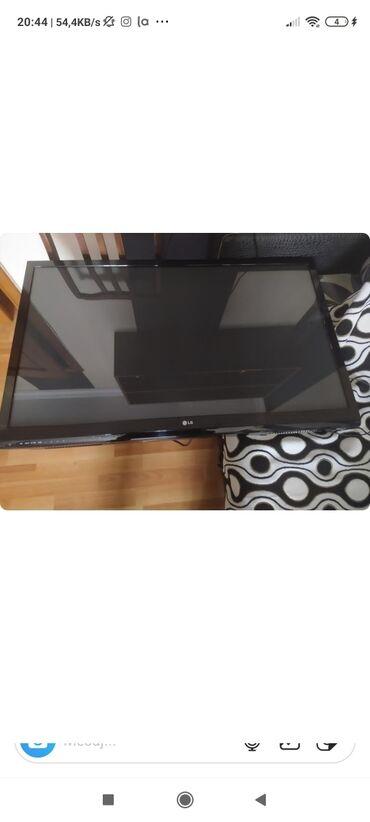 Elektronika - Ağdam: TV lg.led.interneti yoxdu 107 ekrandi.300 AZN satılır.qiumet sondur