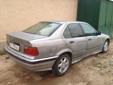 BMW 3 series 2 л. 1991 | 111 км