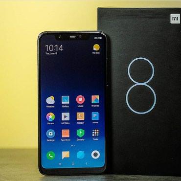 Xiaomi Mi8 в Bakı