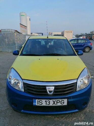 Dacia Sandero 1.4 l. 2009 | 320000 km