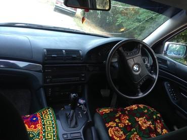 BMW 520 2000 в Талас