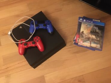 PSP (Sony PlayStation Portable) Azərbaycanda: Playstation4 ela veziyetde hec bir problemi yoxdur+10 oyun+2