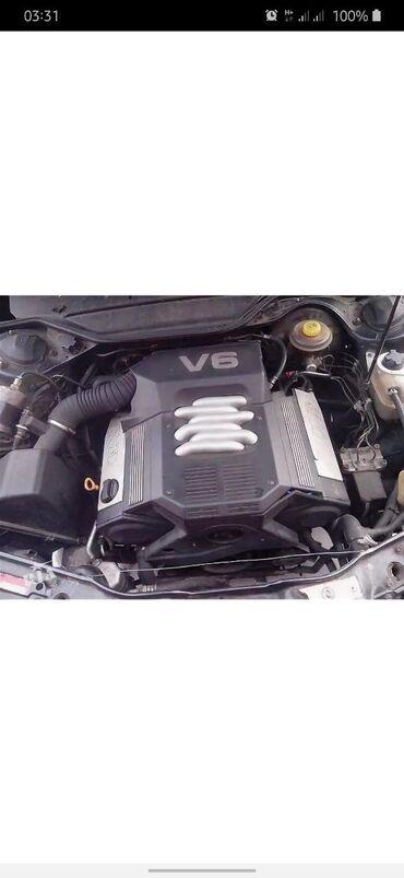 ауди-6 в Кыргызстан: Audi S4 2.6 л. 1994