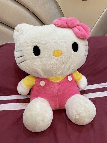 Kitty yumşaq oyuncaq