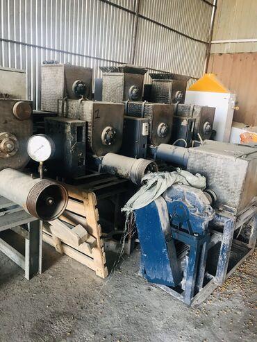 Оборудование по производству макаронных изделий, возможно переделать