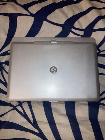 Ноутбуки и нетбуки - Бишкек: Планшет ноутбук hp elitebook revolve 810 g2.Идеально подходит для