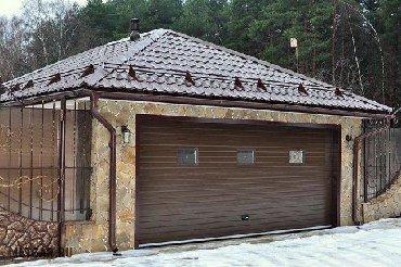 Покупка, продажа гаражей в Кыргызстан: Продаю гараж кирпичный. В районе Джал-Артис. СРОЧНО! Или сдаю