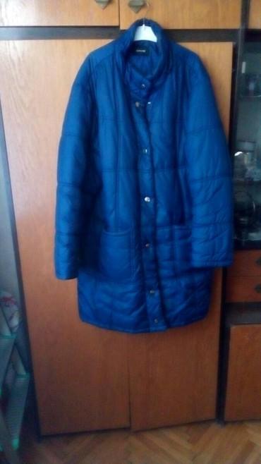 Ženska odeća | Lazarevac: Zimska jakna lagana a jako topla XL