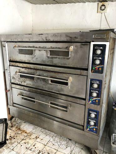Жарочный шкаф  Промышленная духовка