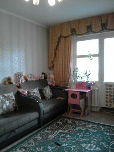 вторичная недвижимость в Кыргызстан: Продается квартира: 1 комната, 36 кв. м