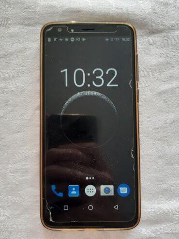 pupslar üçün aksesuarlar - Azərbaycan: Ulefone Mix 2SmartfonDual Kamera 13MP+5MPSelfi kamera 5MPBarmaq