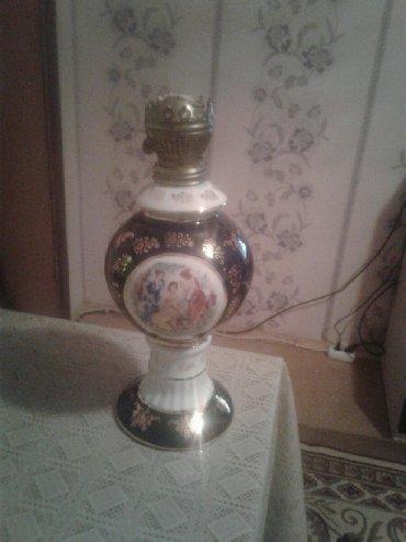 MADONNA LAMPA SATILIR 1990. CI ILDE ALINIB TEZEDI ISLENILMEYIB в Bakı