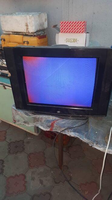 Продаю б/у телевизоры:1. Японский Supra, диагональ 67 см, рабочий2