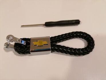 Privezak za kljuceve/brojanica CHEVROLET
