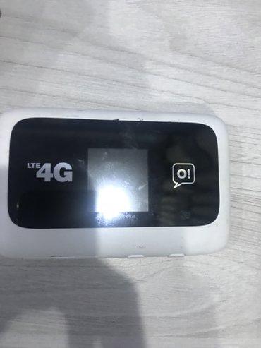 Роутер 4G в Бишкек