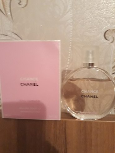 Bakı şəhərində Chanel tendre 100 ml