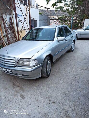 brilliance-m2-1-8-at - Azərbaycan: Mercedes-Benz C 180 1.8 l. 1993