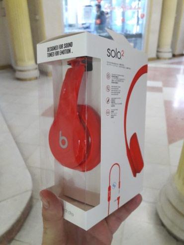 monster beats pro в Азербайджан: Beats Solo2