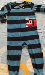 одежда на малыша до 18 мес, качество и состояние отличное, б/у, х/б, ф в Бишкек