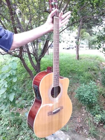Спорт и хобби в Исмаиллы: Gitara