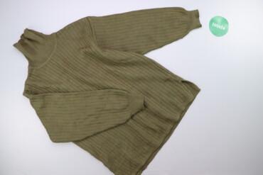 Жіночий светр однотонний Femtas Triko р. XXL    Довжина: 72 см Ширина